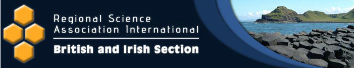 Regional Science Association International